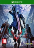 Devil May Cry 5 XONE