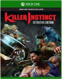 Killer Instinct - Definitive Edition XONE