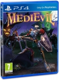 Medievil Remastered PS4