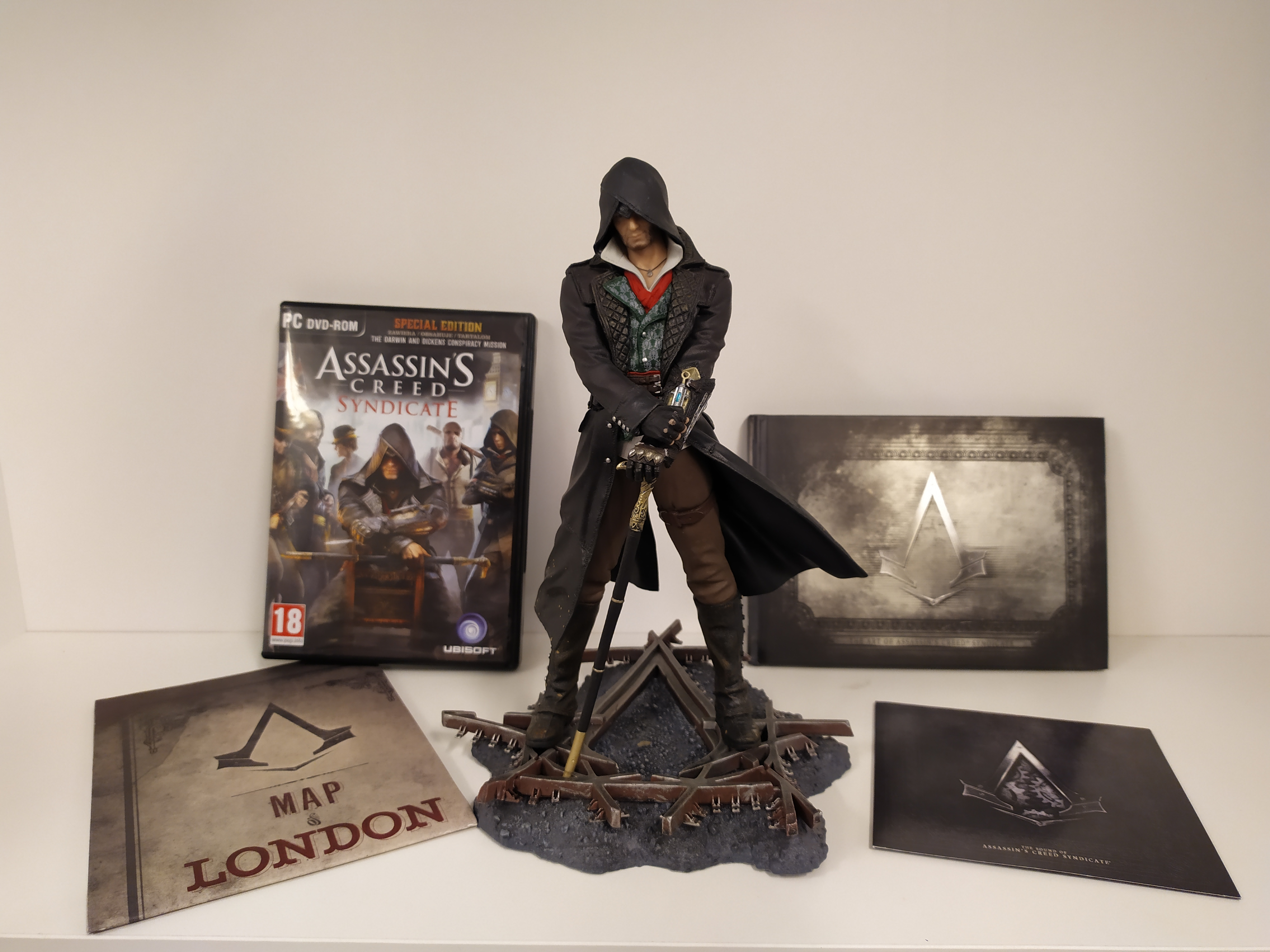 Assassins Creed: Syndicate - Charing Cross
