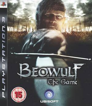 Beowulf: The Game PS3