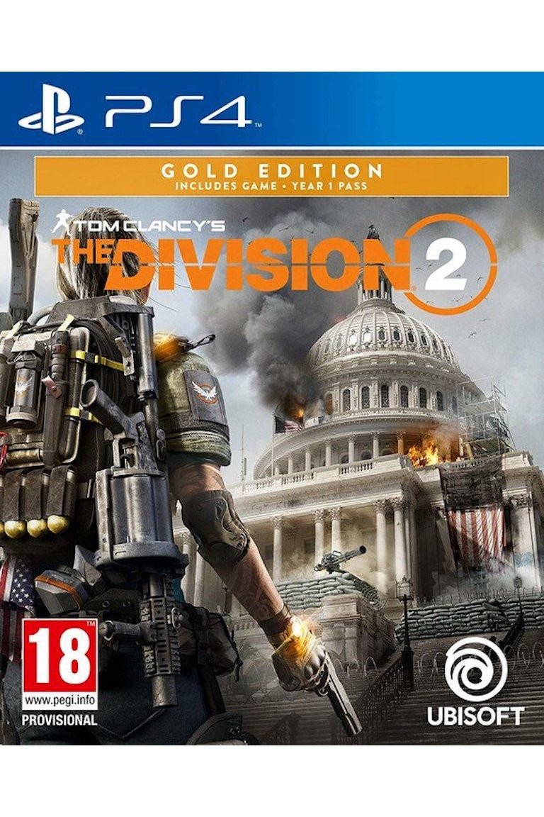 Tom Clancy's: The Division 2 (Gold)