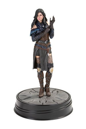 Dark Horse Witcher 3 Wild Hunt: Yennefer 2.série