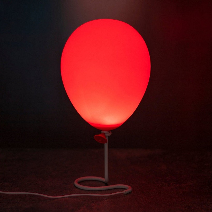 IT - Pennywise Balloon Lamp