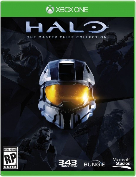 Halo Master Chief Collection XONE