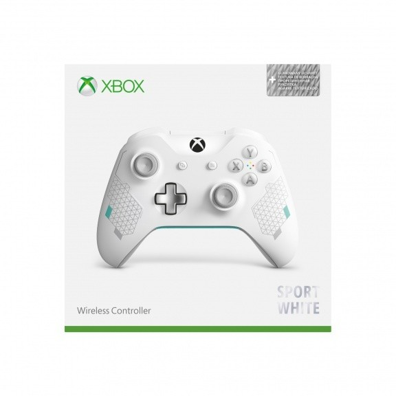 XONE S Wireless Controller Sport Tech