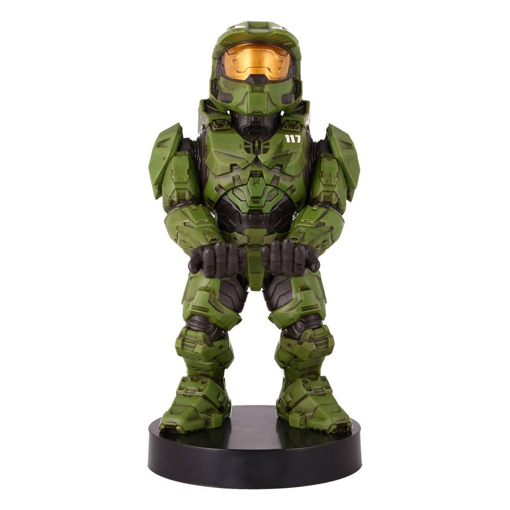 Halo Cable Guy Master Chief 20 cm