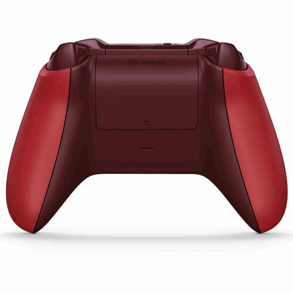 XONE S Wireless Controller Red (Eddy)