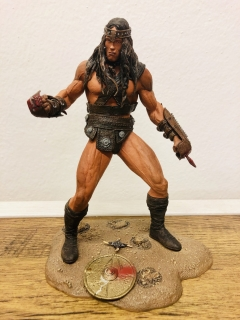 Conan -  Pit Fighter