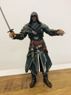 Assassins Creed -  Ezio Auditore