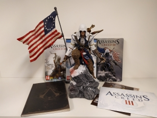 Assassins Creed 3 - Freedom Edition