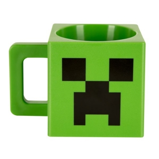 Jinx Hrnek Minecraft Creeper 236 ml