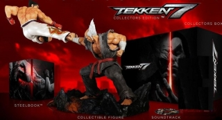 Tekken 7 - Collector's Box