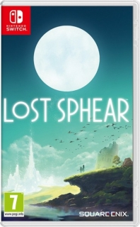 SWITCH Lost Sphear