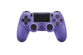 Sony Dualshock 4 Controller V2 Electric Purple