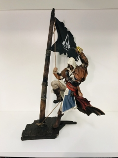 Assassin's Creed IV Black Flag™ - EDWARD KENWAY: Master of the Seas