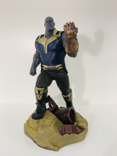 Avengers Infinity War - Marvel Gallery Thanos