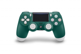DualShock 4 V2 Alpine Green PS4