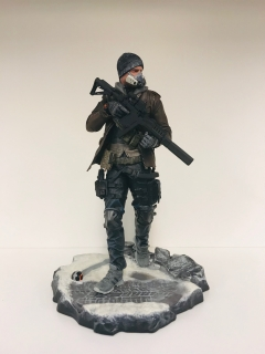 Tom Clancy's The Division: SHD AGENT