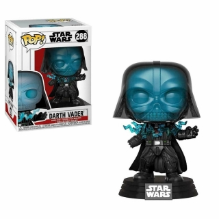 Funko POP! Bobble Figurka Star Wars Electrocuted Darth Vader 10cm