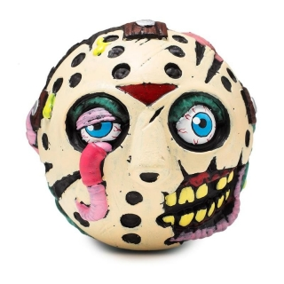 Madballs Stress Ball Jason Voorhees