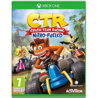 Crash Team Racing: Nitro Fueled XONE