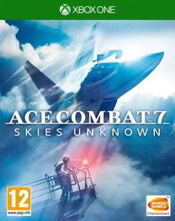 Ace Combat 7 - Skies unknown XONE