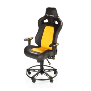 Playseat L33T - Žlutá