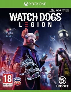 Watch_Dogs Legion XONE