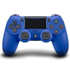 Sony Dualshock 4 Controller V2 Wave Blue PS4