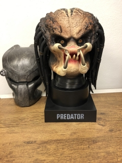 Predator - Ultimate Hunting Trophy