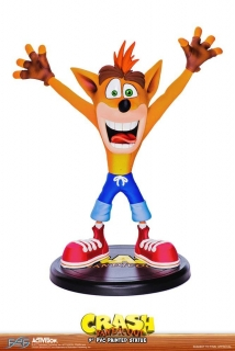 Crash Bandicoot N. Sane Trilogy - PVC Statue