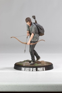 Dark Horse The Last of Us 2 Ellie with bow