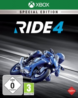 Ride 4 Special Edition XBOX ONE
