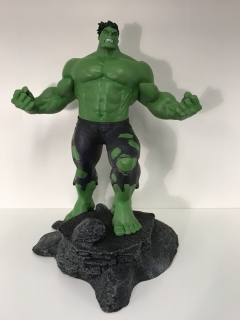 Diamond Select Toys Hulk Marvel Gallery