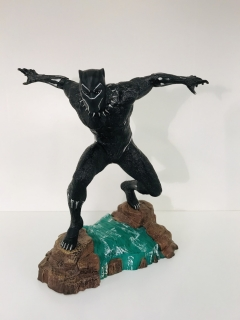 Diamond Select Toys Marvel Gallery Black Panther