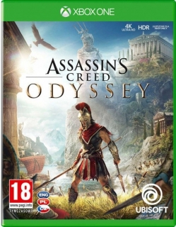 Assassin's Creed Odyssey XONE