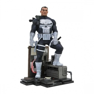 Diamond Select Toys The Punisher Marvel Comic Gallery