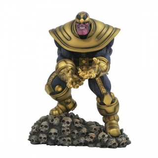 Diamond Select Toys Thanos Marvel Movie Gallery